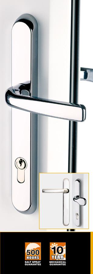 affinity door handles