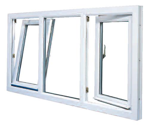 Turn And Tilt Windows : Tilt and turn windows linmart trade nottingham